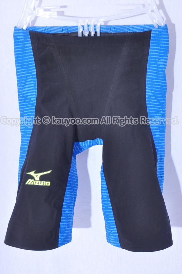 【買取】ミズノ MIZUNO メンズスパッツ競泳水着 GX-SONIC III ST FINA承認 N2MB600192