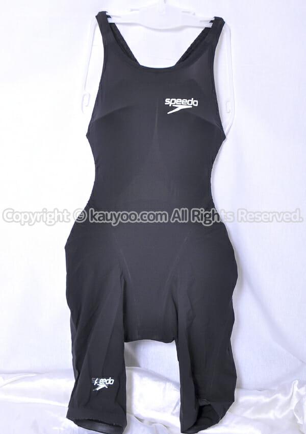 【買取】海外speedo LZR Racer Elite レーザーレーサーエリート Fina承認 競泳水着