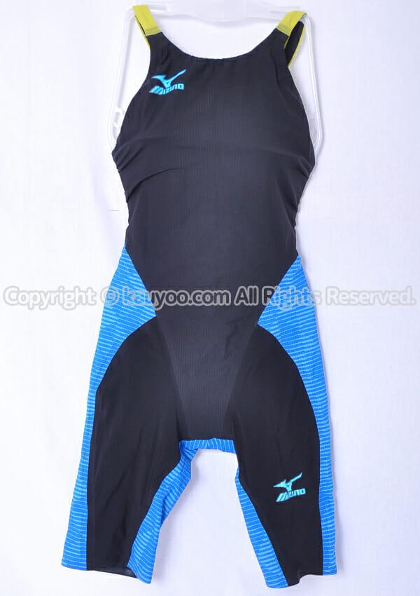 【買取】mizuno GX-SONIC3 MR N2MG6202 ハーフスーツ競泳水着