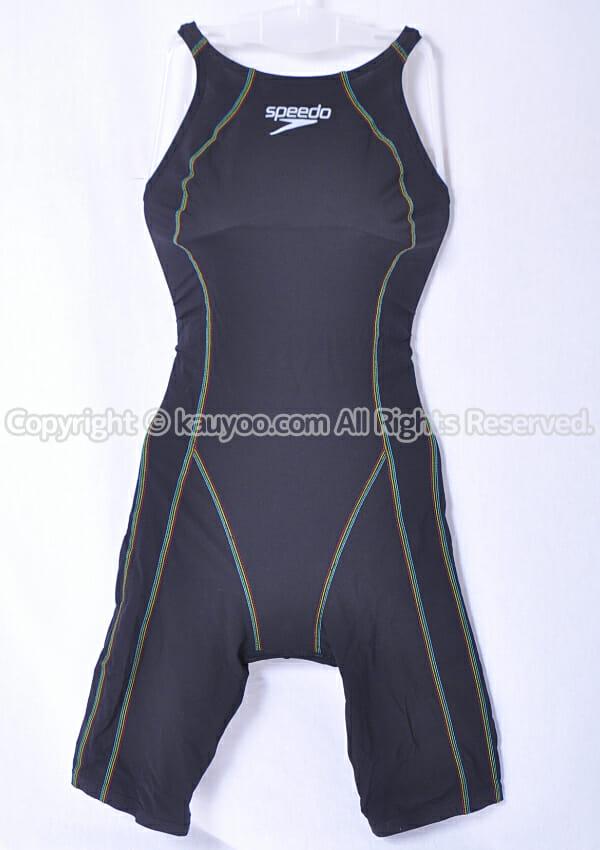 【買取】speedo スピード ファストスキンFS-PRO ショートジョン 競泳水着 SD40H01