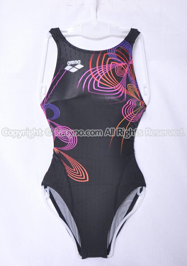 【買取】アリーナ nux-F ニュークスF スイムテック21 競泳水着 ARN-9027WL