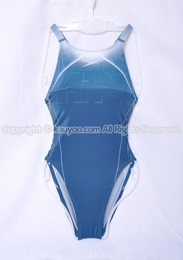【買取】Speedo flyingfish エイムカットスーツ競泳水着 SD48B56