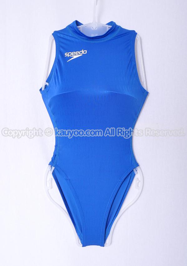 【買取】speedo スピード S2000M アクアブレードシグマ 競泳水着 830F-60027 ロイヤルブルー