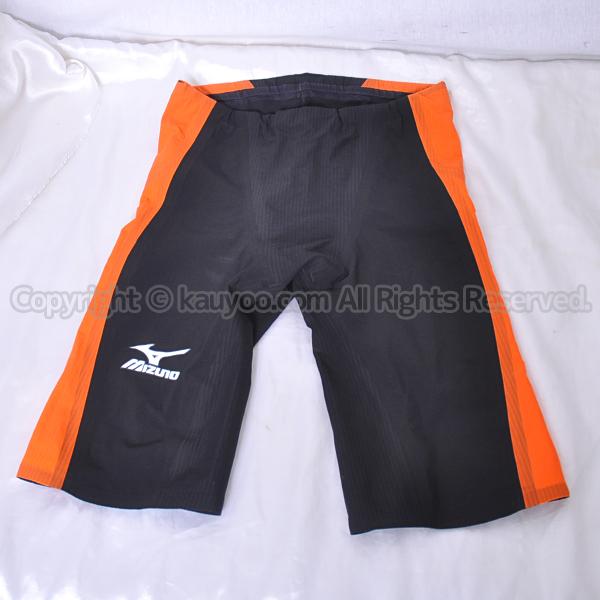 【買取】Mizuno ミズノ GX-SONIC2 MR ハーフスパッツ競泳水着 fina承認 N2MB500254