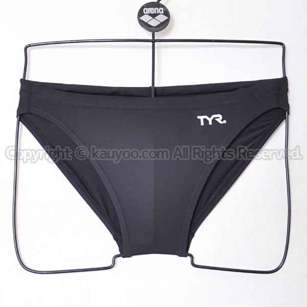 【買取】TYRティアDurafast-Lite競パン競泳水着RDFL2-15AQブラック別注