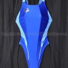 arenaアリーナnux-fリミックFAR-7512WHハイカット競泳水着RYSX