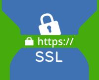 高度暗号化SSL通信